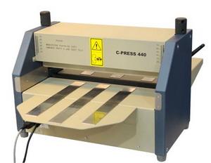 Cyklos C-Press 440